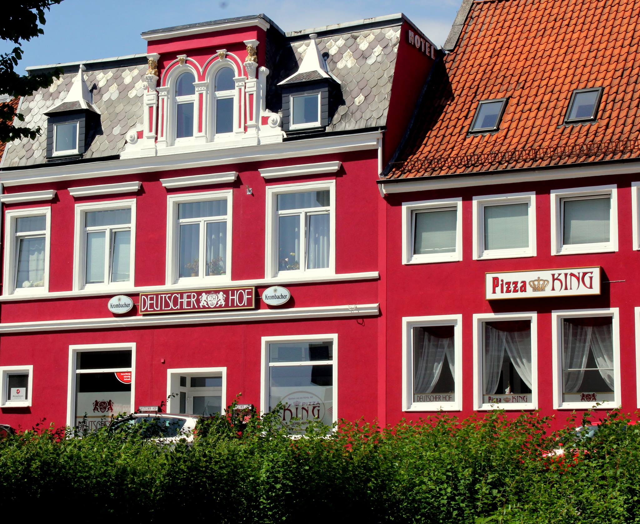 Pizza Schleswig